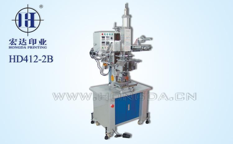 HD412-2B杯子热转印机