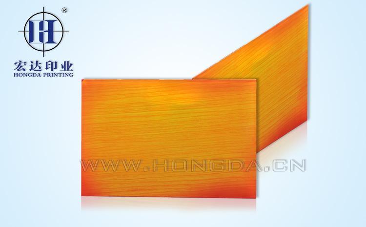 家装片材木纹热转印效果图