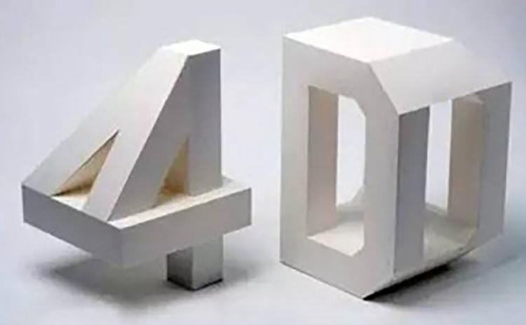4d打印技术