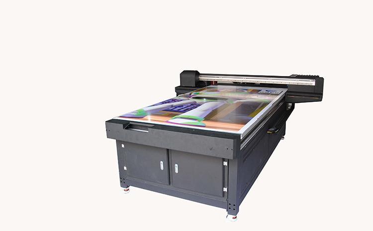 平版UV印刷机