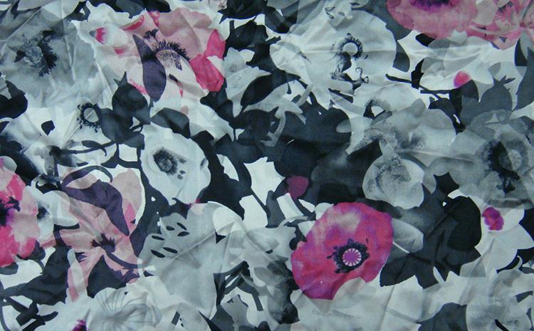 织物特种印花技术