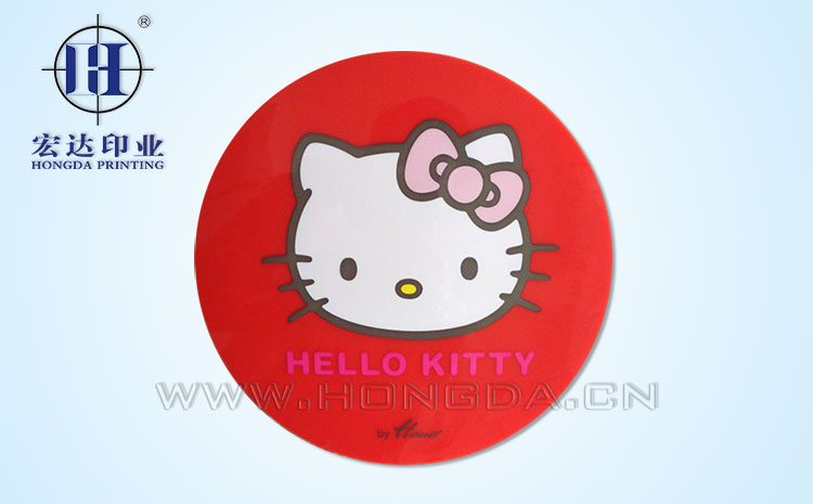 Hello kitty便当盖